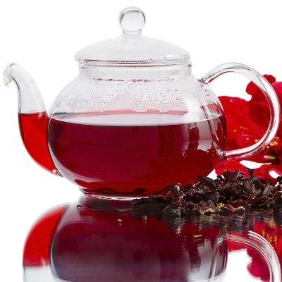 El té de hibisco controla el colesterol - Foto: Getty Images