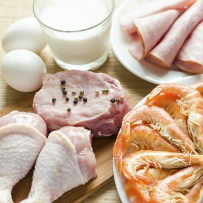 Comprenda los pros y los contras de la dieta Dukan - Foto: Getty Images