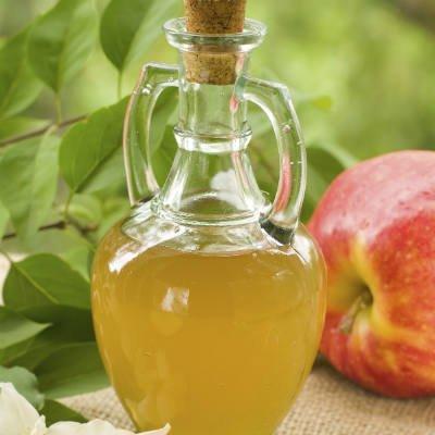 El vinagre de manzana es bueno para la digestión - Foto: Getty Images