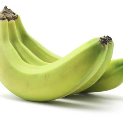 La biomasa de banano verde mejora la inmunidad - Foto: Getty Images