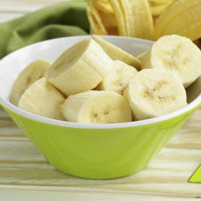 La biomasa de plátano verde ayuda a perder peso - Foto: Getty Images