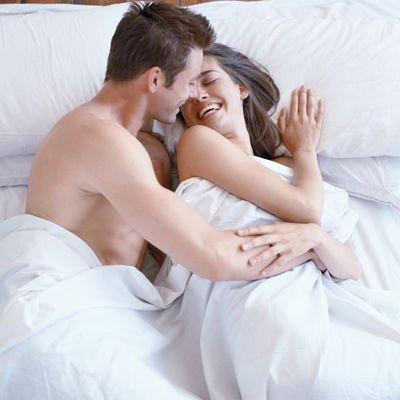 El orgasmo con el sexo anal depende de factores como la lubricación y la comodidad - Foto: Getty Images