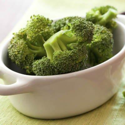 El brócoli es rico en vitamina A - Foto: Getty images