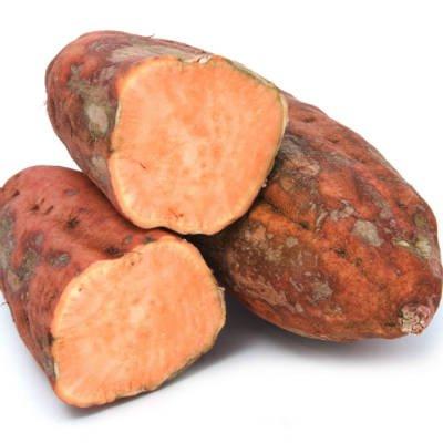 La batata es rica en vitamina A - Foto: Getty Images
