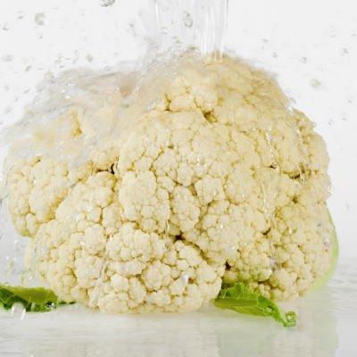 La coliflor es rica en vitamina K - Foto: Getty Images