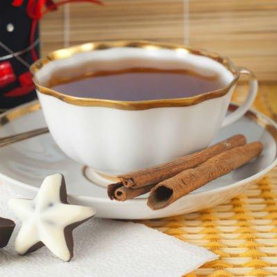 El té de canela no es interesante para las mujeres embarazadas - Foto: Getty Images
