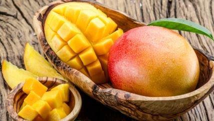 Mango: 9 beneficios, tipos, recetas y mitos de la fruta