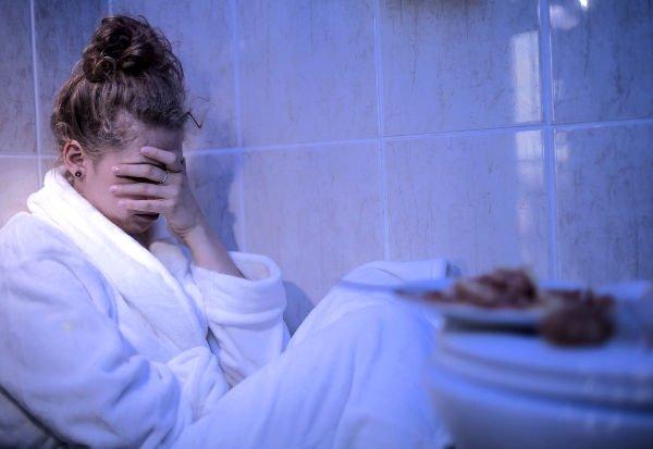 La bulimia tiene un tratamiento que puede conducir a la curación - Foto: Shutterstock
