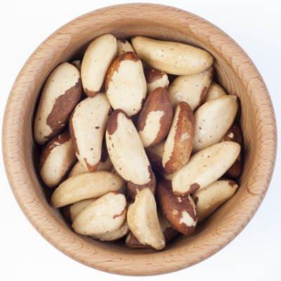 Las nueces de Brasil son buenas para la tiroides - Foto: Getty Images