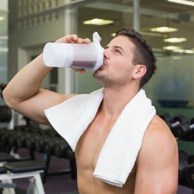 La maltodextrina proporciona energía después de los entrenamientos - Foto: Getty Images