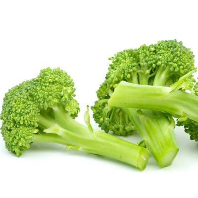 El brócoli es rico en vitaminas B - Foto: Getty Images