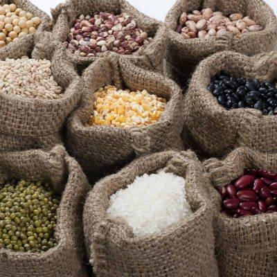 Los granos son ricos en vitaminas B - Foto: Getty Images