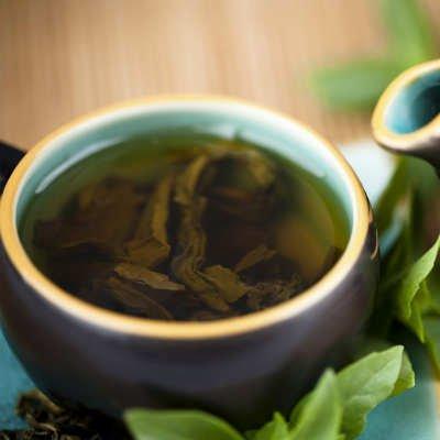 El té verde es termogénico - Foto: Getty Images