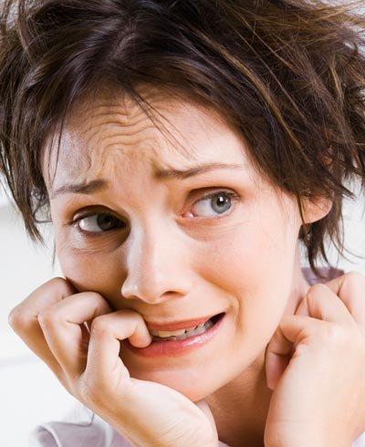Alivia los síntomas del síndrome premenstrual - Getty Images