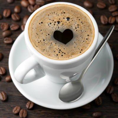 El café no puede ser usado en exceso - Foto: Getty Images