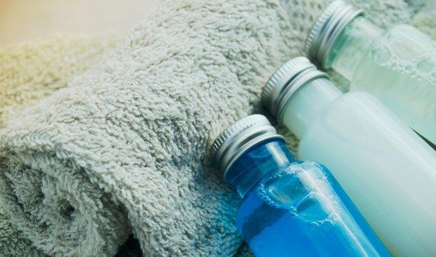 ampollas de hidratación - Foto Getty Images