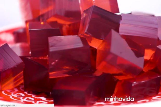 Hibiscus Bullet - Foto: Reproducción / Thinkstock