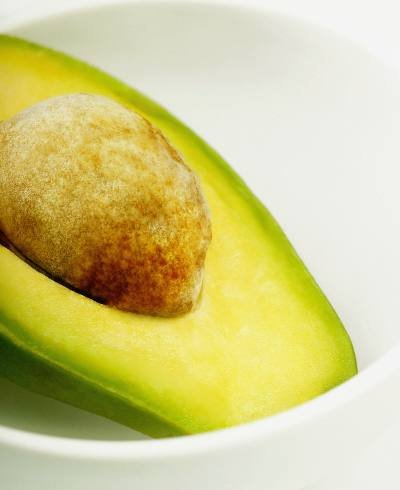 Aguacate - Foto Getty Images