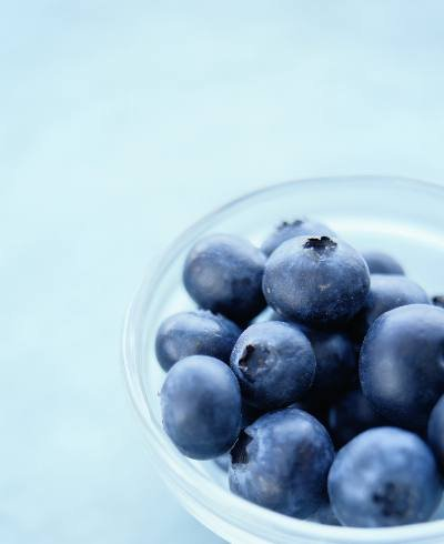 Blueberry - Foto Getty Images