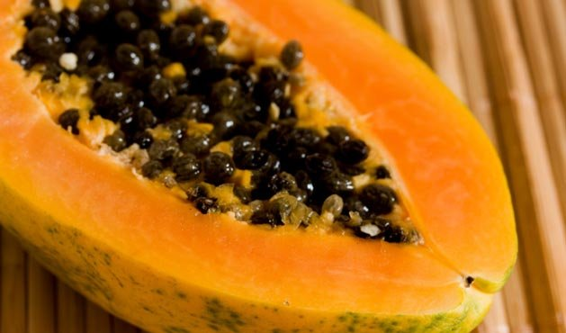 Papaya - Foto: Getty Images