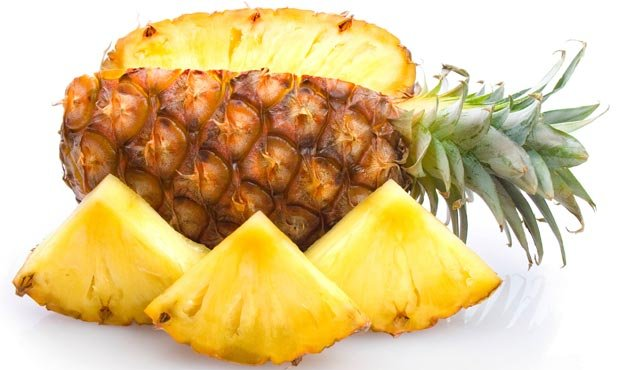 Piña - Foto: Getty Images