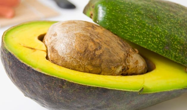 Aguacate - Foto: Getty Images