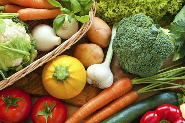 Aprenda todo sobre la alimentación saludable - Foto: Getty Images