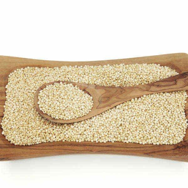 El amaranto previene el cáncer y controla el colesterol - Foto: Getty Images