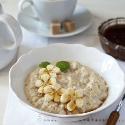 receta de avena - Foto: Getty Images