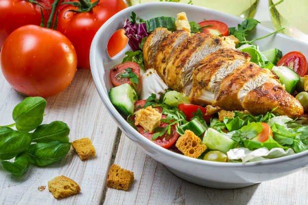Dieta baja en carbohidratos - Foto: Getty Image