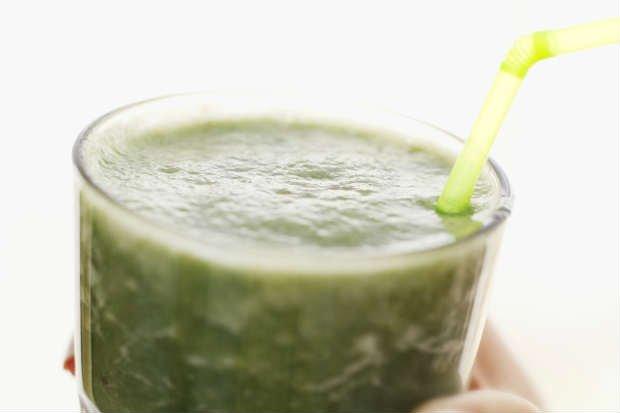 Aclare sus dudas sobre la dieta de desintoxicación - Foto: Getty Images