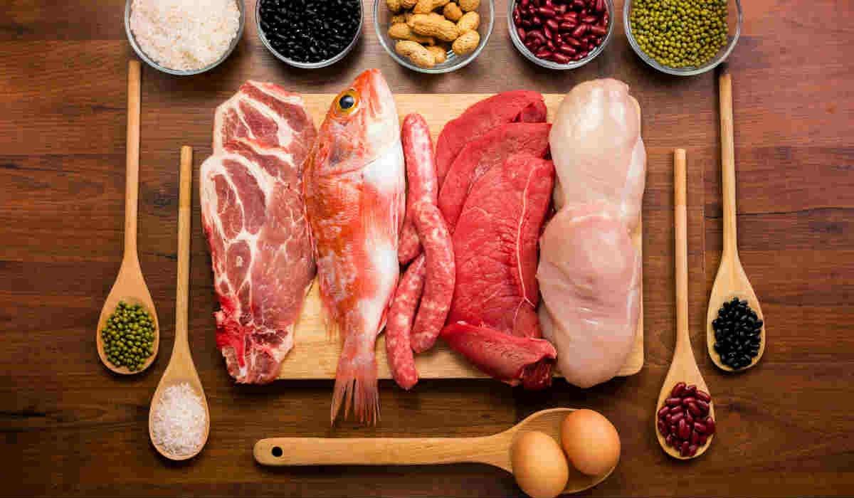 Dieta proteica - Foto: nehophoto / Shutterstock