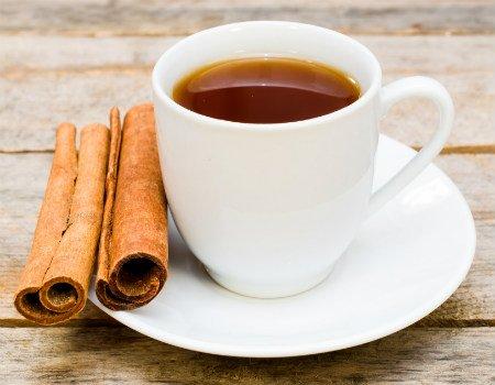 Taza de té de canela - Foto: GettyImages
