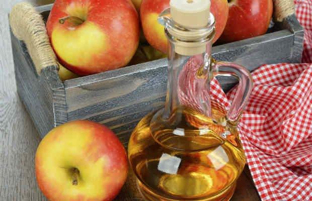 El vinagre de manzana te ayuda a perder peso - Foto: Getty Images