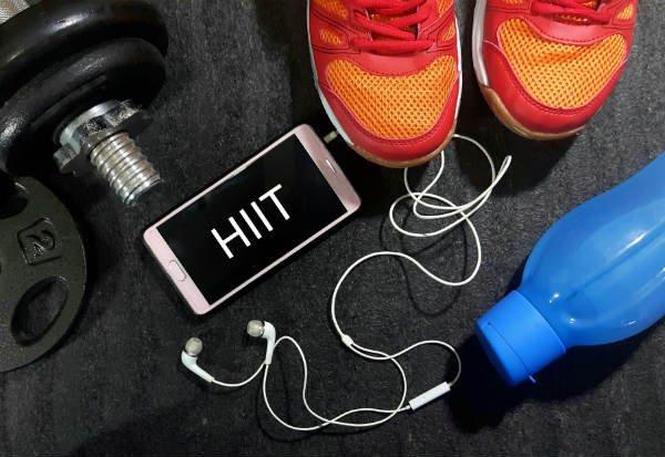 Entrenamiento HIIT: ¿Para qué sirve? - Foto: Umarazak / Shutterstock