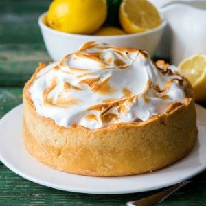 4 recetas que usan el limón como protagonista - Foto: Irina Meliukh / Shutterstock