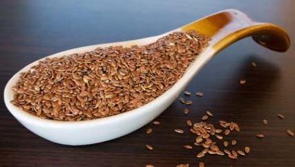 Linaza: la semilla aliada del corazón, diabetes y dieta.