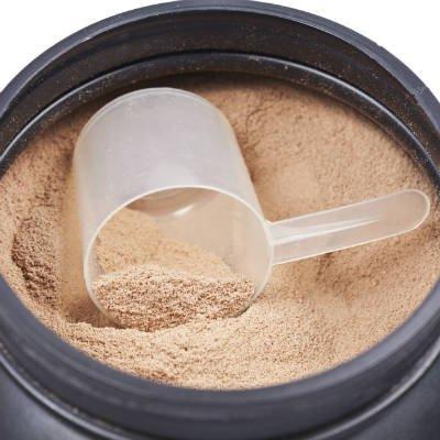 La proteína de suero también es buena para quienes padecen asma - Foto: Getty Images