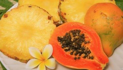 Siete frutas laxantes que combaten el estreñimiento